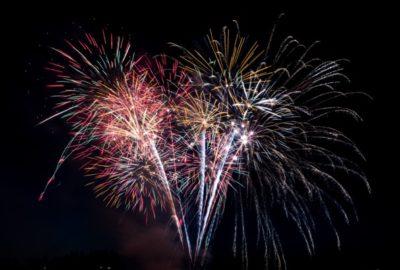 New years eve Geneva