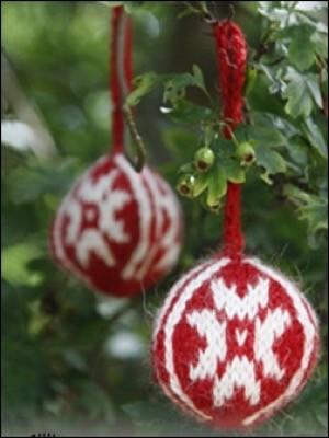 Scandi Christmas Geneva