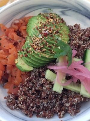 healthy restaurants in geneva