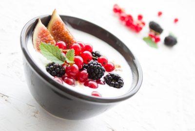 Healthy eating Geneva