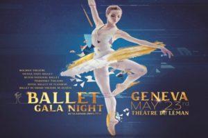 BALLET GALA NIGHT