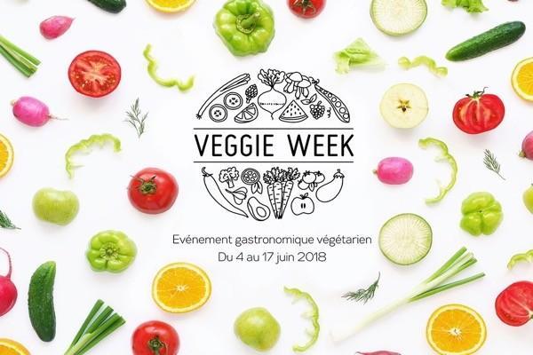 Veggie week Geneva