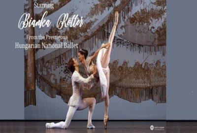 Ophelia Ballet Geneva