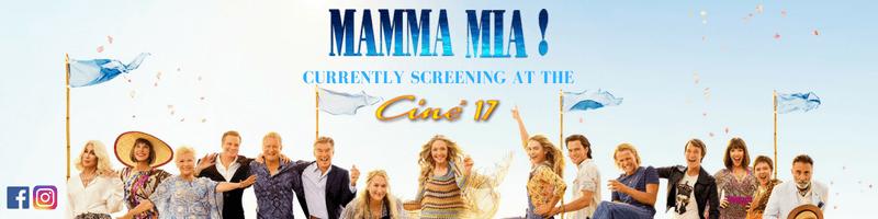 Mamma Mia 2 800x200