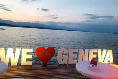 rooftop bars in Geneva