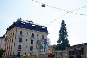 Eaux-Vives, Geneva