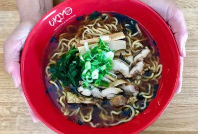Ukiyo Noodle Bar Geneva