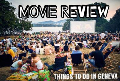English movie reviews Geneva