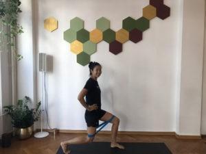 post pregnancy workout geneva
