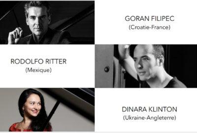 Liszt Geneva