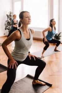 postnatal workout geneva