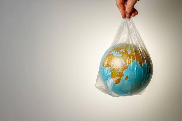 war on plastic