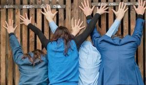 BLUE MOVES DANCE SHOW – RUDI VAN DER MERVE