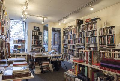 Librairie Bernard Letu Geneva