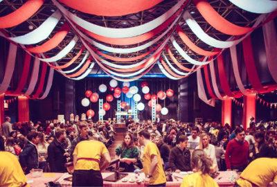 Raclette festival geneva