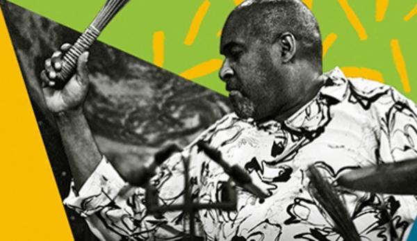 Banzo Brazilian music Geneva