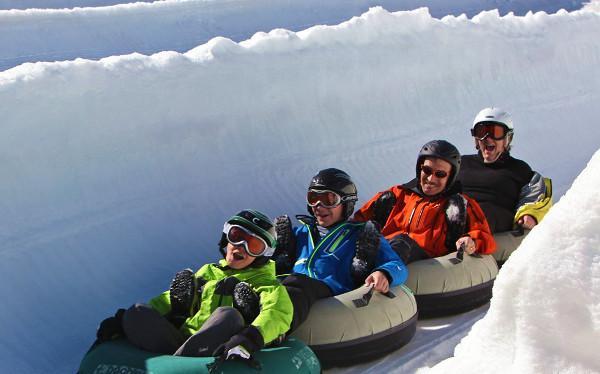 Geneva for non-skiers