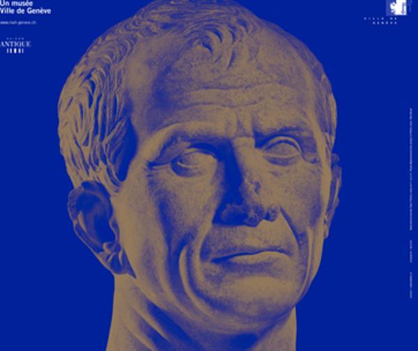 Caesar and the Rhone Geneva